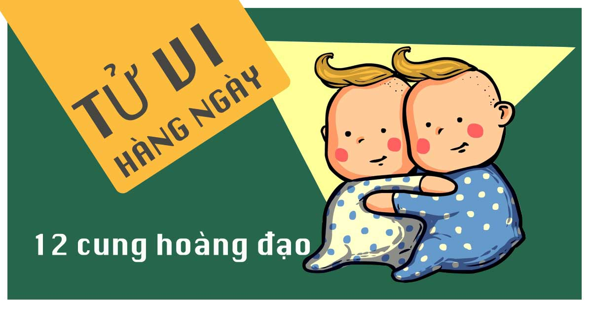 Cung Song Tử 8/7/2020